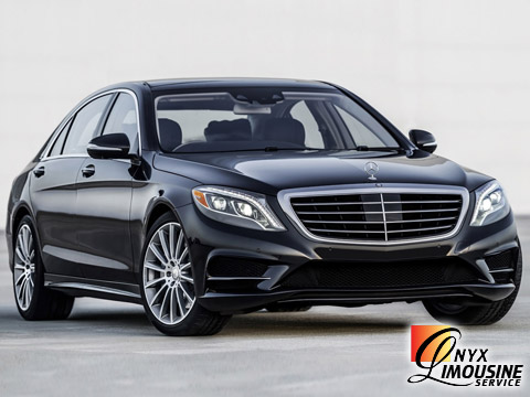 Houston Airport Car Service, Airport Corporate Transportation